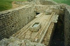 Hadriánova zeď: Na nejsevernější římské hranici