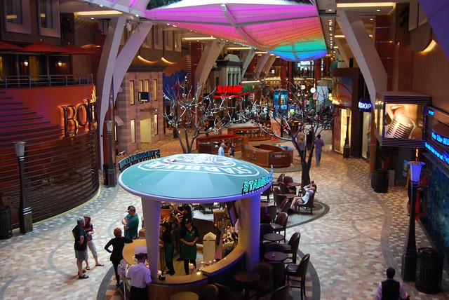 Royal promenade allure of the seas flickr photo sharing - The allure of the modular home ...