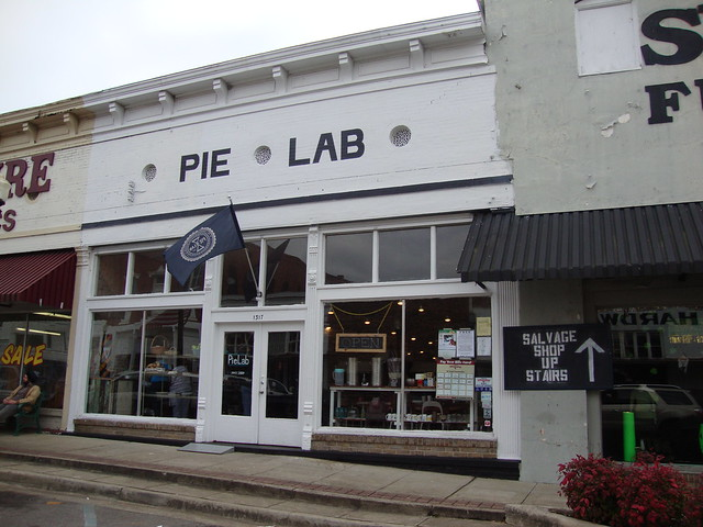 Pie Lab, Greensboro AL