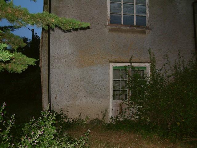Delay House (Flash), Fujifilm FinePix S602 ZOOM