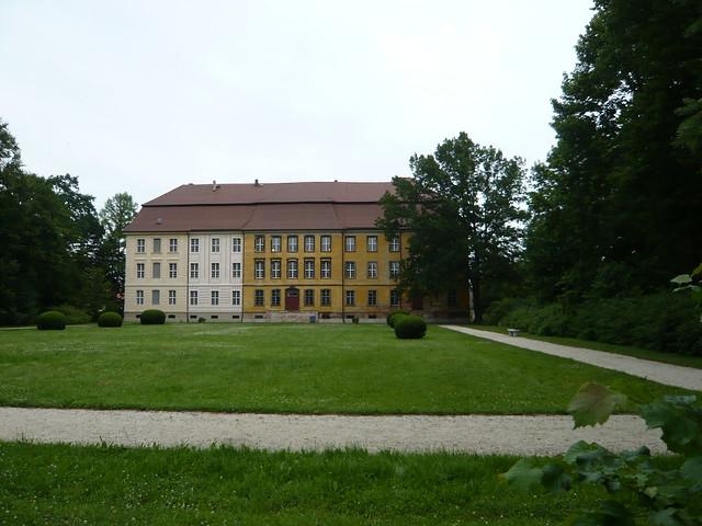 Schloß Lieberose, Panasonic DMC-FX30