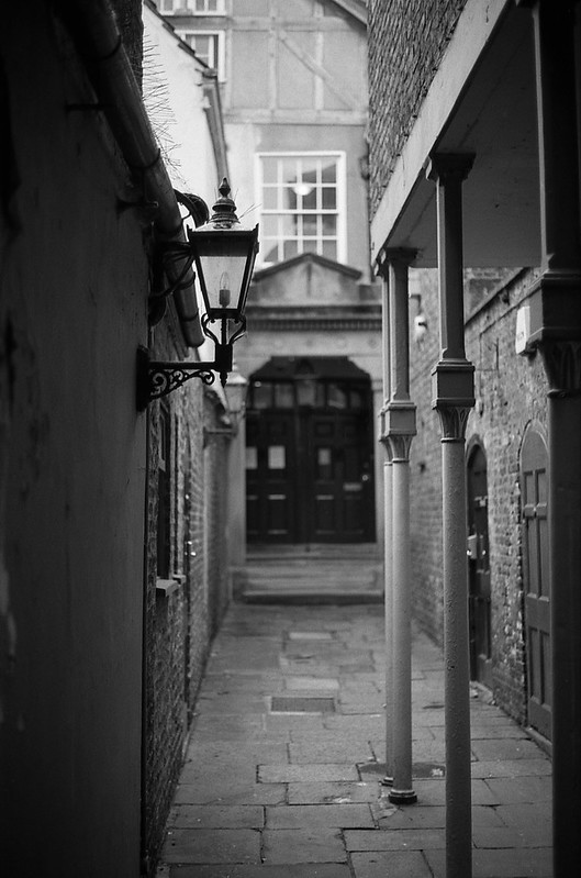FILM - Just off Stonegate