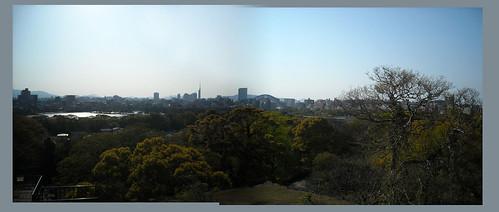 park japan 日本 fukuoka 福岡 ohori 大針公園