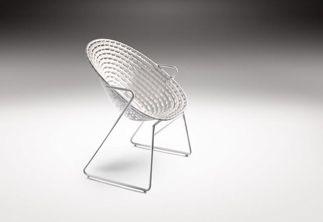 zulu mama white designed by haldane martin photo jan. Black Bedroom Furniture Sets. Home Design Ideas