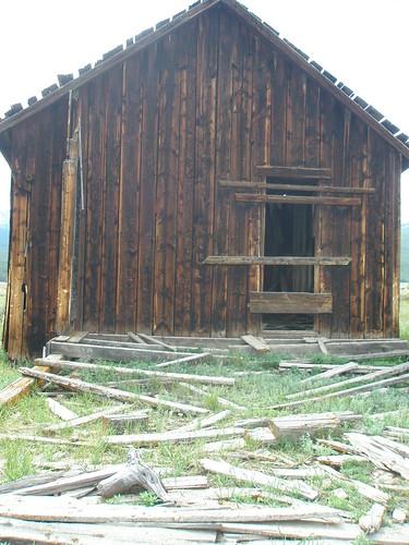 Leadville Colorado Abandoned Places