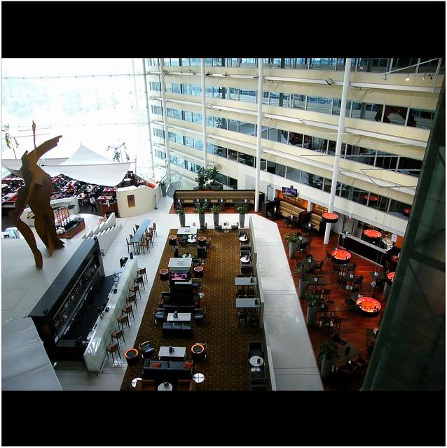 Gateway Airport Hotel Colombo