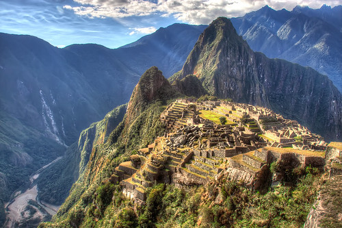 travel camping sunset peru southamerica hiking cusco lama machupicchu aguascalientes incatrail