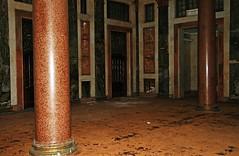 Hidden Pillars