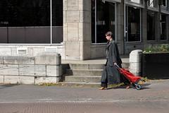 'In stijl' Lange Vijverberg Den Haag