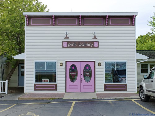 Pink Bakery