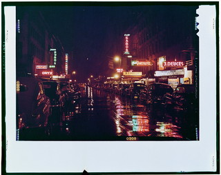 [52nd Street, New York, N.Y., ca. July 1948] (LOC)