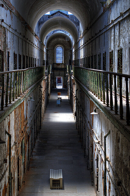 EasternStatePenitentiary_PA