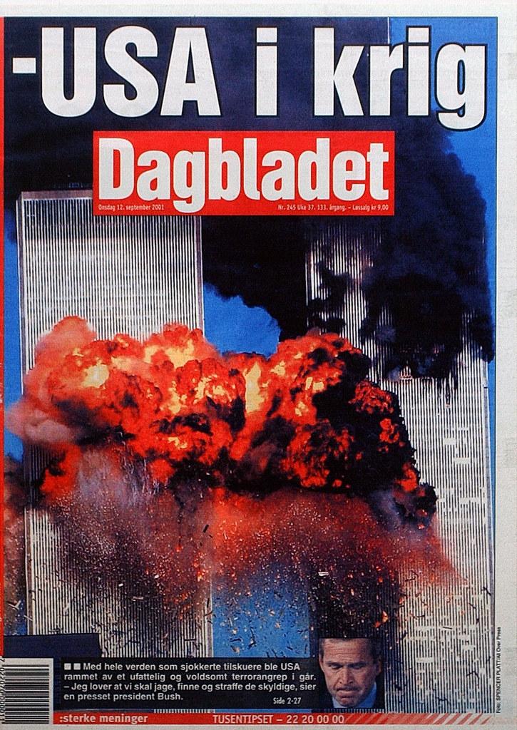 Dagbladet, Oslo, Norway