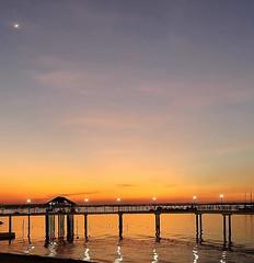 Changi Broadway Sunsets 11 Sept 10