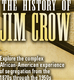 Teaching Jim Crow in America - Shmoop Online Courses