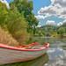 River Wye HDR by Sean Tha Sheep aka Sean Williams