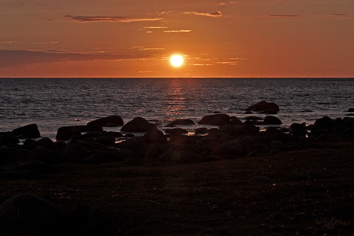 sweden sverige goldenhour halland kattegatt svenskafotografer morupstånga dsc4904 svenskaamatörfotografer spiritofswedennorway n56°55′4e12°21′54″seaskyhavsunsetsolnedgångreflectionsspeglingar20100827atranswe