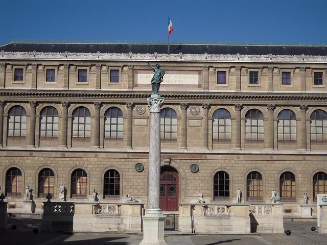 Ecole des beaux arts flickr photo sharing - Ecole des beaux arts paris ...