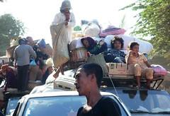 Khmer Hauling