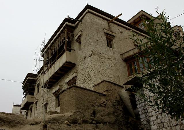 munshi house leh