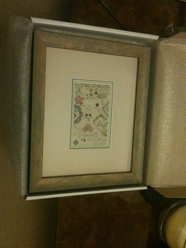 Picture Framing In Stockport Manchester Lazy Daisies