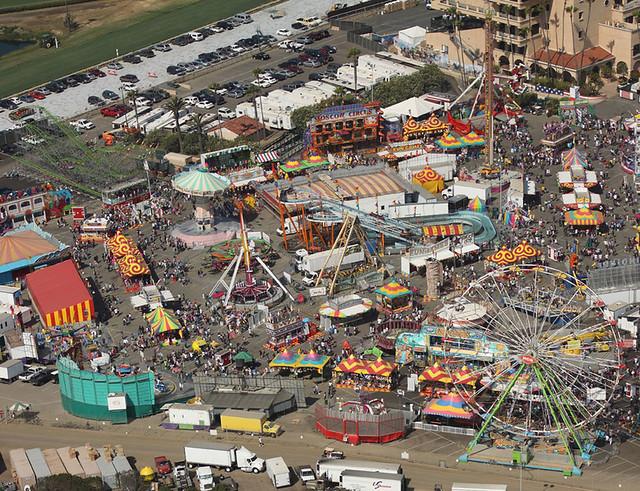 Del Mar Fairgrounds : 2015 San Diego Fair Dates Announced
