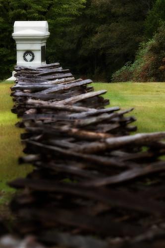 tennessee iowa civilwar battlefield 1862 shiloh splitrail battlefields hornetsnest