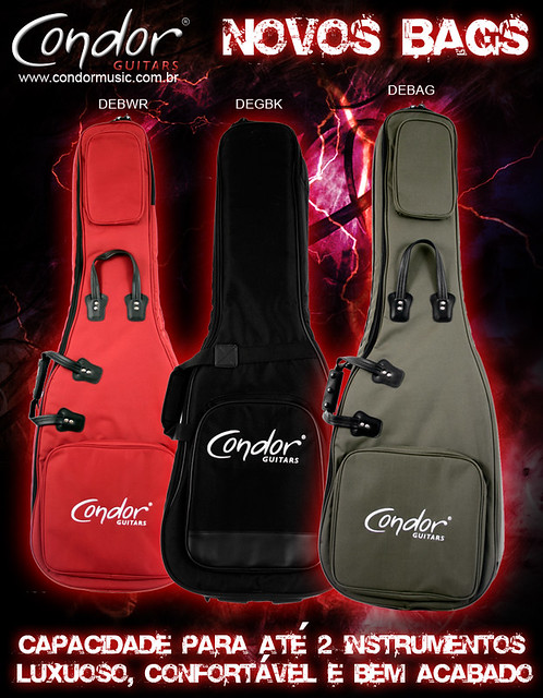 Condor Guitars http://www.flickr.com/photos/condormusic/5034228322/