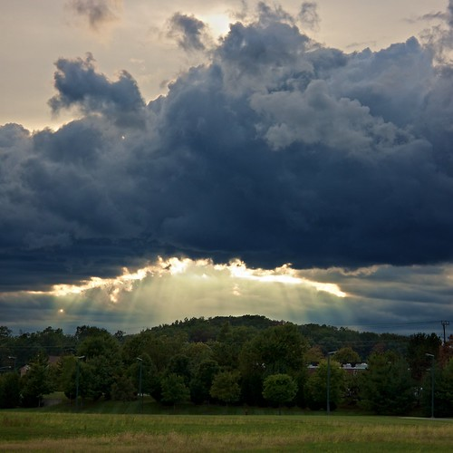 sunset sky art grass night clouds canon photography photo image cloudy photograph 365 settingsun project365 mywinners espressotime nathanharrison
