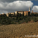 Pienza and Tuscan Farmlands - Italy