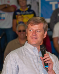 Charlie Baker for Governor Rally