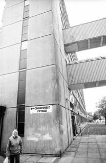 The Tollington Initiative: First Daylight Reconnaissance