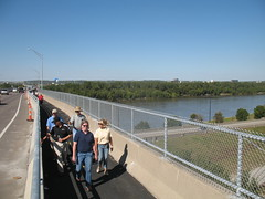 This bridge will join several bridges across Missouri that have recently become safer and more inviting for bicycling and walking.