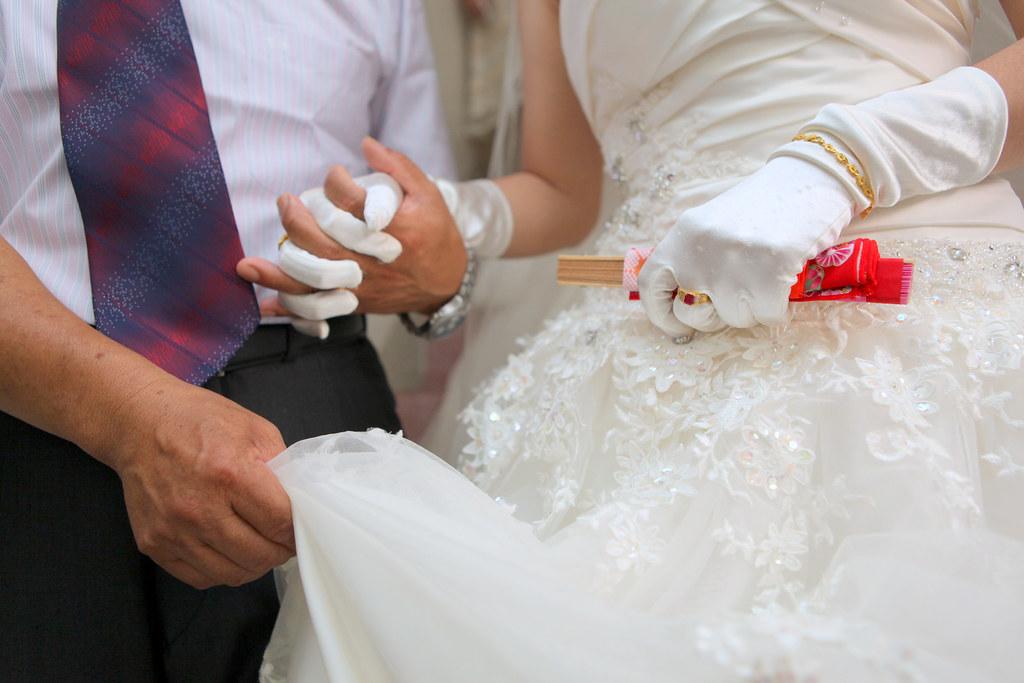 IMG_0375 牽妳的手 婚禮紀錄中的感動畫面