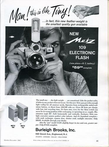 flash photo