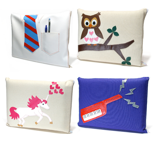 Laptop sleeves by Barry`s Farm