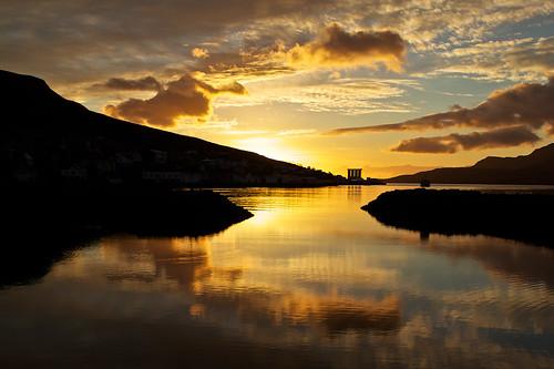sky reflection clouds sunrise iceland ísland ský himinn speglun sólarupprás fáskrúðsfjörður faskrudsfjordur distinguishedpictures absolutelystunningscapes distinguishedsunrisesandsunsets jónínaguðrúnóskarsdóttir