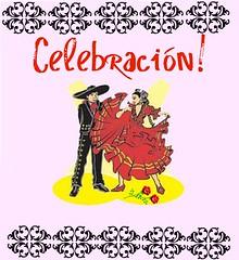 Celebracion Latina blog