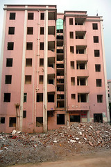 Redevelopment of Dachong Village, Nanshan, Shenzhen