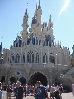 Day 4 - Magic Kingdom