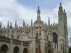 El edificio del King's College es realmente una construcción impresionante cambridge - 5067614670 07bfded163 m - Cambridge (England) y sus rincones para turistas