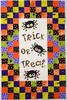 Trick or Treat Wallhanging