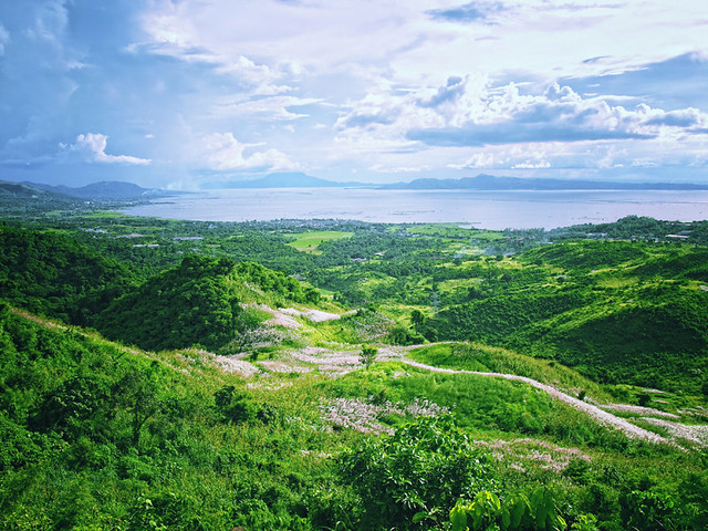 Pililla Rizal Map