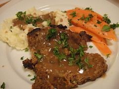 Meatloaf Paul Prudhomme Style