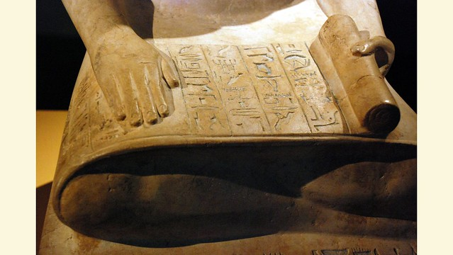 10 Very Modern Controversies Surrounding Ancient Egypt
