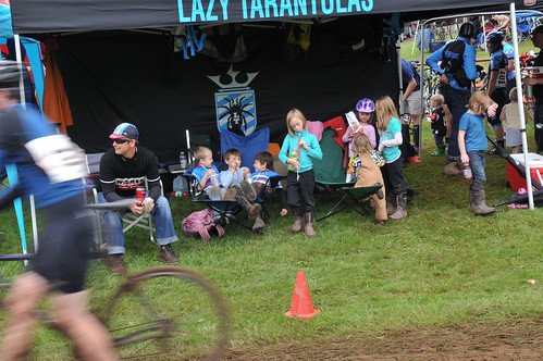 Cross Crusade 2010 #2 - Rainier-59