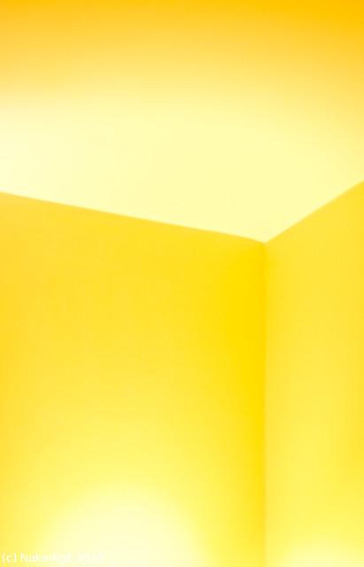 00000157 Rothko Experiment 1 Yellow