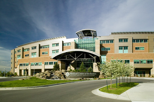 Medical Center Of The Rockies In Loveland Colo Flickr Photo Sharing