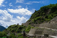India: Himalayas Srinagar