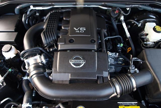 2011 Nissan Pathfinder 9
